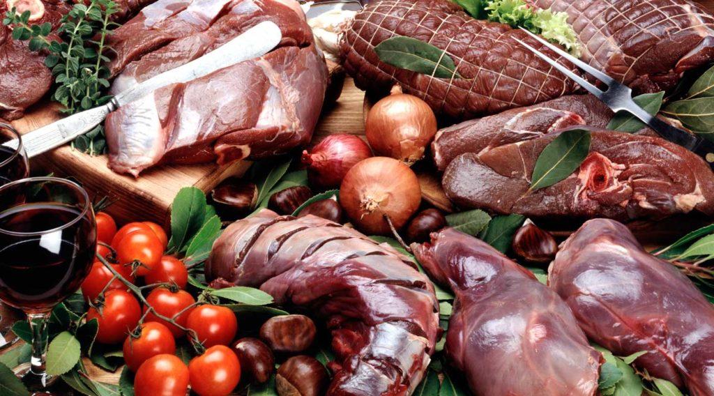 Картинки мяса из животных